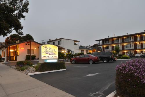 Pacific Shores Inn - Morro Bay Photo