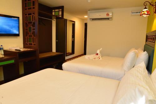 Swiss Hotel Heritage Boutique Melaka