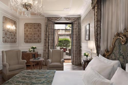 Baglioni Hotel Carlton - The Leading Hotels of the World photo 22