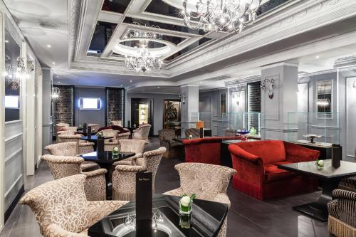 Baglioni Hotel Carlton - The Leading Hotels of the World photo 25