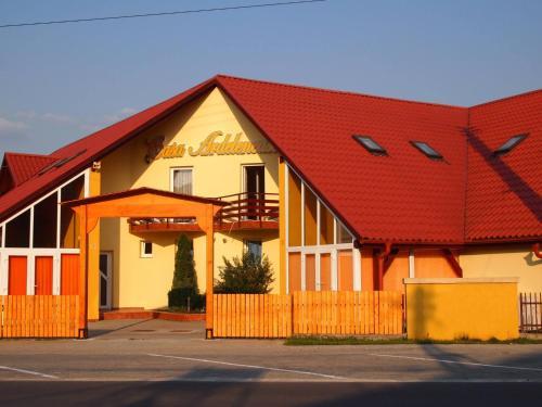 HotelCasa Ardeleneasca