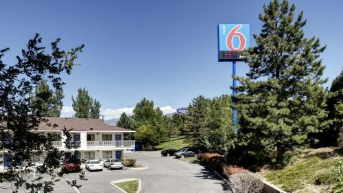 Motel 6 Salt Lake City North - Woods Cross Photo