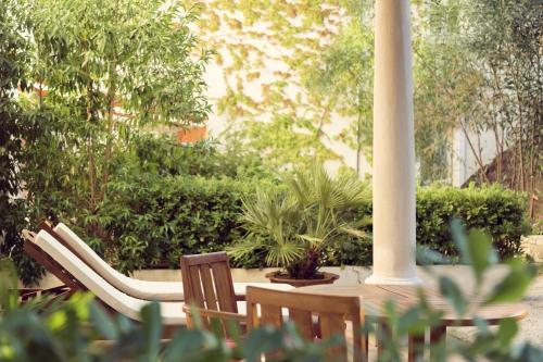 Habitación Doble La Fuente de la Higuera 11