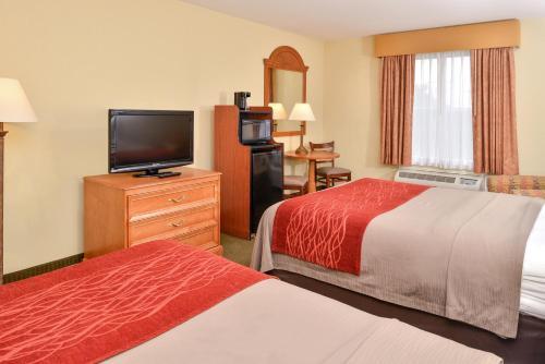 Comfort Inn Marrero Photo