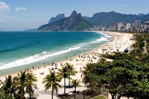 Sofitel Rio de Janeiro Ipanema Ex Caesar Park photo 3