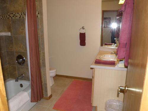 Portland Park Suites Photo