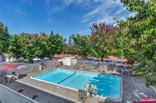 Best Western Plus Wine Country Inn & Suites - Santa Rosa - book your ...