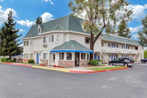 Motel 6 Rohnert Park Photo