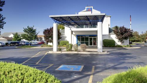Motel 6 Springfield Illinois Photo