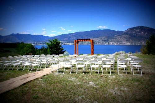 D'angelo Winery Guest House - Penticton, BC V2A 8V1