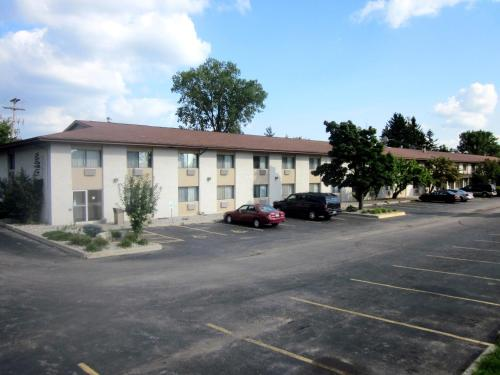 Motel 6 Grand Rapids Airport - Grand Rapids, MI 49512