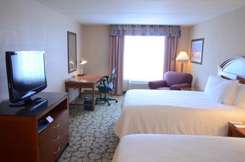 Hilton Garden Inn Houston Westbelt photo 4