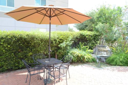 Hilton Garden Inn Houston Westbelt Hotel in TX