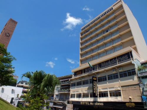 Hotel Mansiones Photo