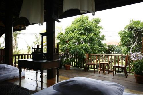 Ayutthaya retreat photo 4