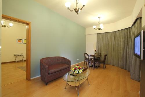 Flora Hotel Apartments photo 20