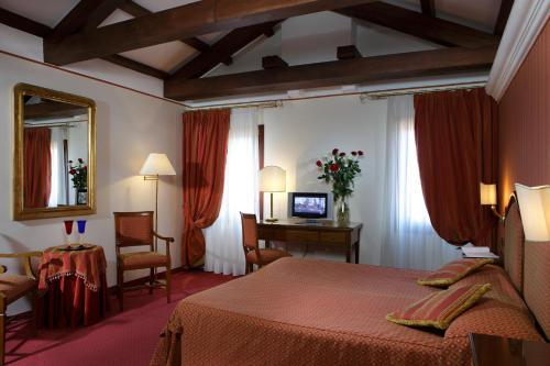 Hotel Ca' D'Oro photo 11