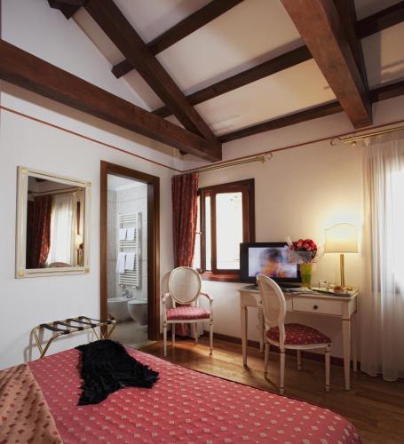 Hotel Ca' D'Oro photo 14