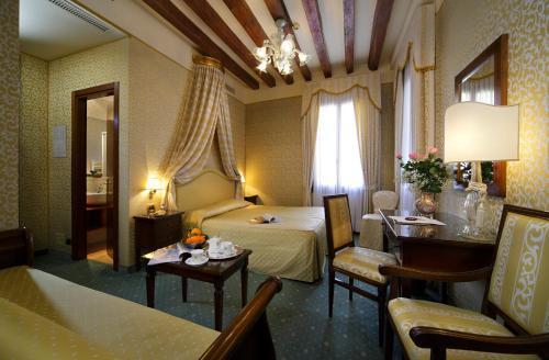 Hotel Ca' D'Oro photo 16