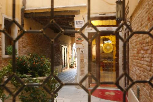 Hotel Ca' D'Oro photo 18