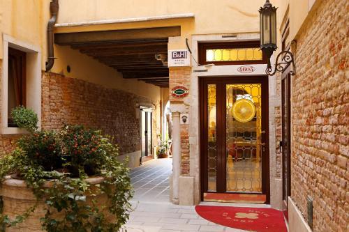 Hotel Ca' D'Oro photo 19
