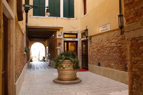 Hotel Ca' D'Oro photo 20