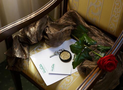Hotel Ca' D'Oro photo 21