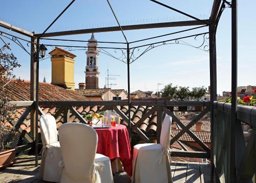 Hotel Ca' D'Oro photo 27