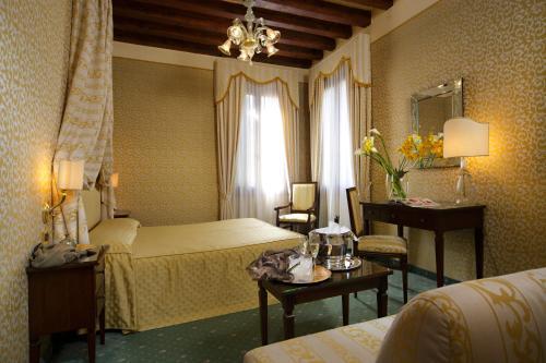Hotel Ca' D'Oro photo 28