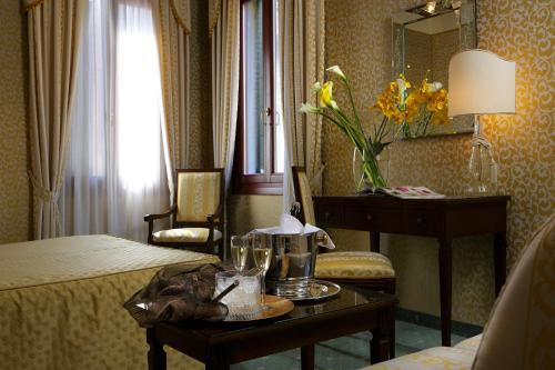 Hotel Ca' D'Oro photo 29