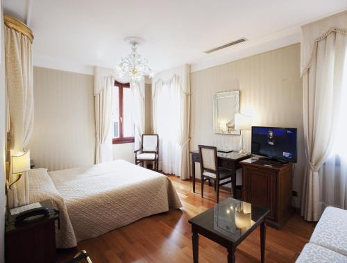 Hotel Ca' D'Oro photo 31