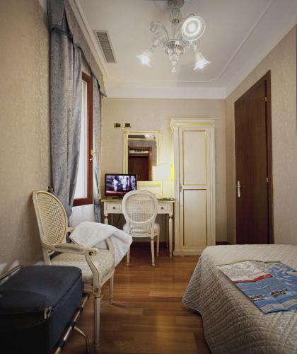 Hotel Ca' D'Oro photo 34