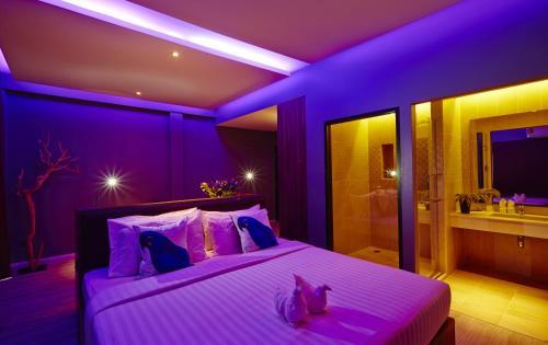 Tweet Tweet Nest Pattaya Hotel
