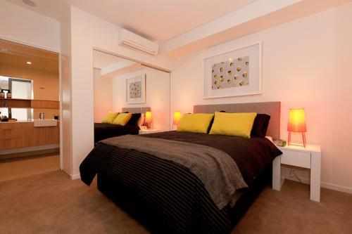 Vine Serviced Apartments
