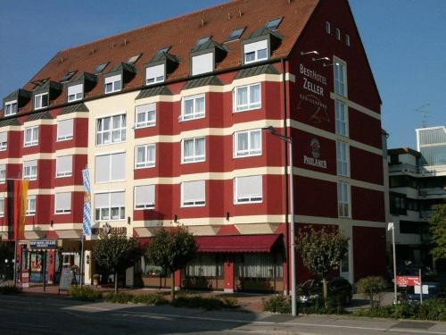 Bild des Best Hotel ZELLER