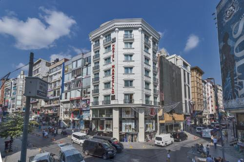 Istanbul Marcello Hotel