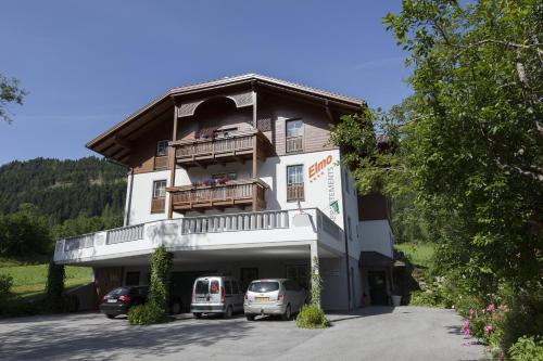Appartementhaus Elmo Viehhauser KG