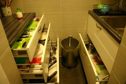 Apartment TAI. FUN - YOUR HOME IN ZAGREB