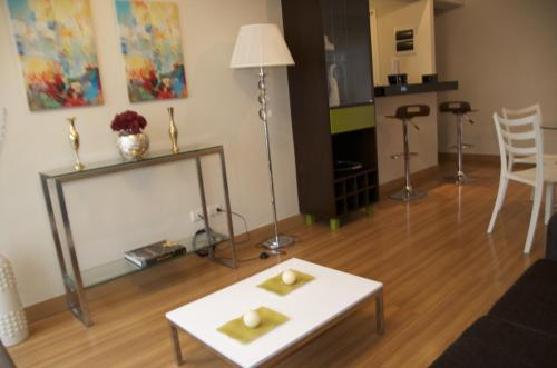 Boutiques Apartments In Miraflores Photo