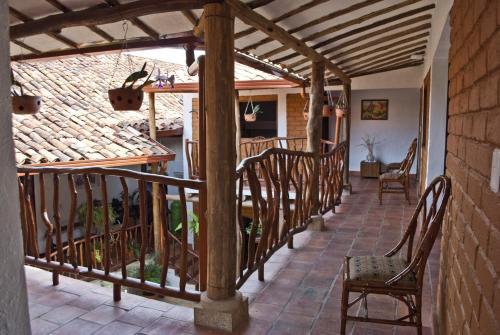 Foto de Casa Aparicio Lopez
