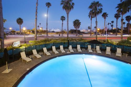 West Beach Inn, a Coast Hotel Photo
