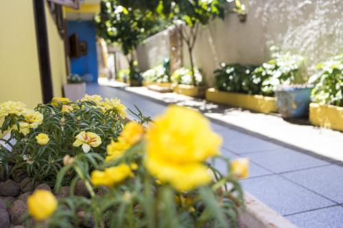 Pousada Aconchego Photo
