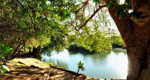 Komati River Chalets Photo