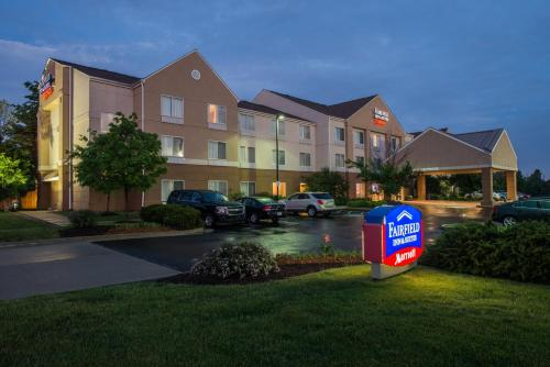 Fairfield Inn And Suites By Marriott Indianapolis Northwest - Indianapolis, IN 46278