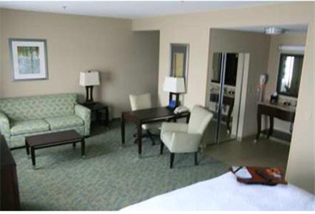Hampton Inn & Suites Crawfordsville - Crawfordsville, IN 47933