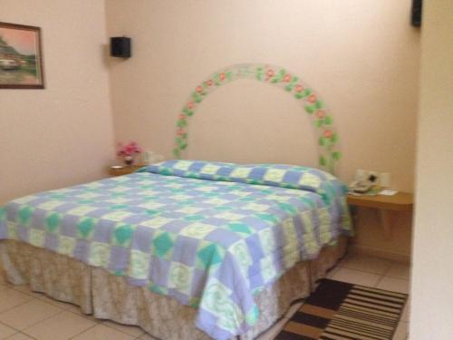 Hotel Hacienda Prom Photo