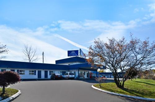 Americas Best Value Inn-manchester - Manchester, CT 06040