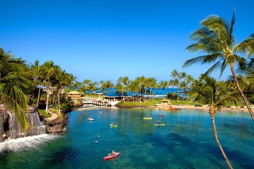 Hilton Waikoloa Village Photo