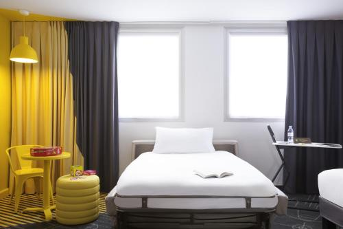 Best Western Bercy Rive Gauche Par 237 S Hotelesbaratos Com