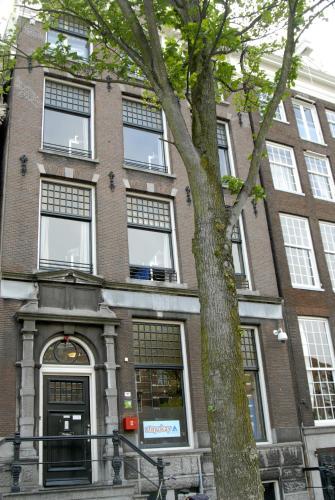 Stayokay Amsterdam Stadsdoelen photo 2